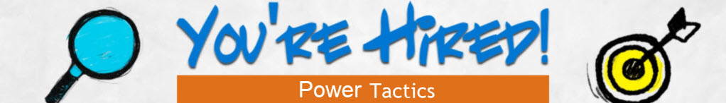 Power Tactics Banner